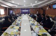اظهارات جالب مدیران حقوقی صنعت آب و برق منطقه 6 کشور در یاسوج