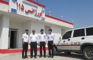 نظارت و بازدید از پایگاه های اورژانس 115 کهگیلویه و بویراحمد «+تصاویر»