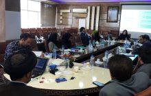 کارگاه آموزشی تعامل با رسانه در پیشگیری و کنترل خودکشی در یاسوج برگزار شد + تصاویر