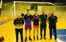 افتخاری بزرگ برای والیبال کهگیلویه و بویراحمد